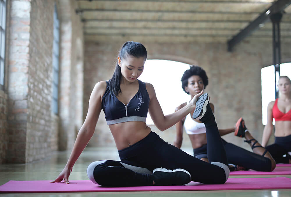 ¿Qué es el Pilates y cuáles son sus beneficios?